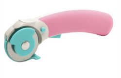 Sew Easy Soft Grip Rotary Cutter - 45mm